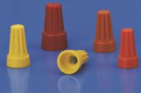 弹簧螺式接线头(H型)